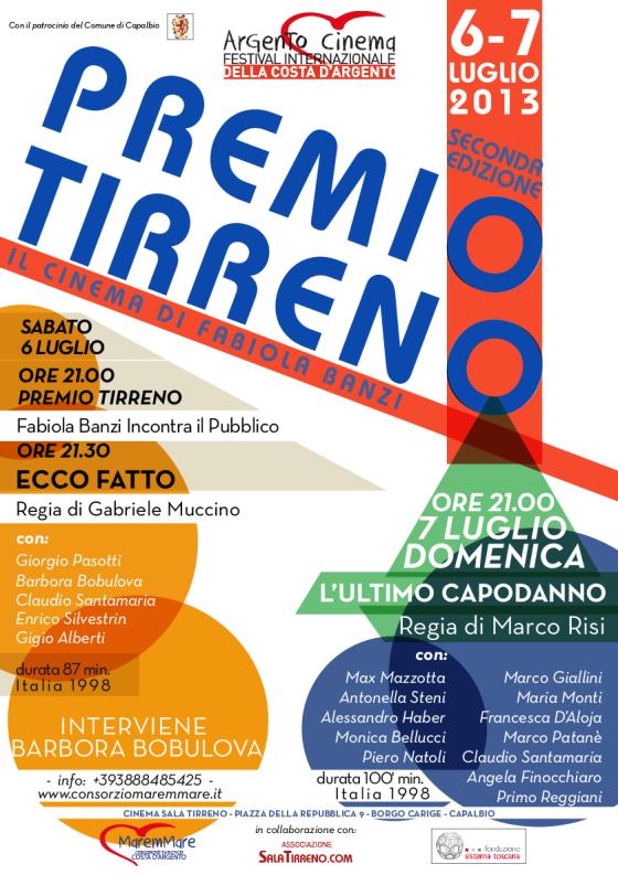 PREMIO TIRRENO - WEB CORRETTO